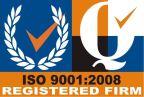 QAS ISO 9001 2008 Logo
